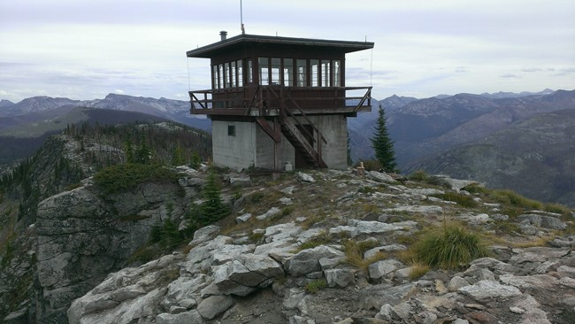 Diablo Lookout in 2013 (Luke Channer photo)