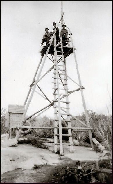 1912--Wood Tower-courtesy Bill Starr